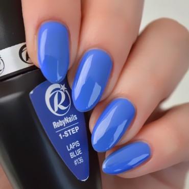 1-Step Lapis Blue
