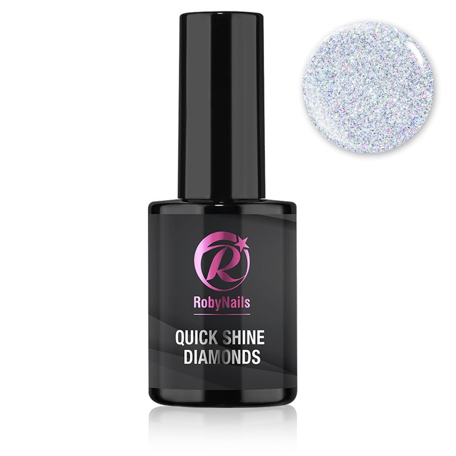 Quick Shine Diamonds 14ml