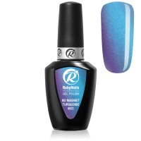 Gel Polish 9D Magnet Turquoise 8ml