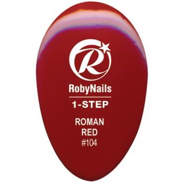 1-Step Roman Red