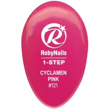 1-Step Cyclamen Pink