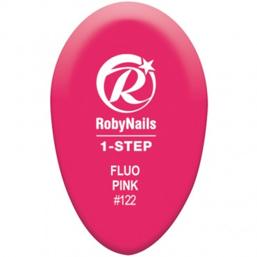1-Step Fluo Pink