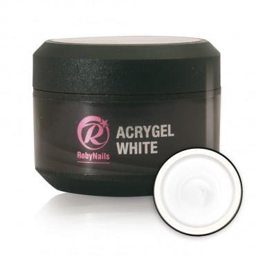 Acrygel White 30ml