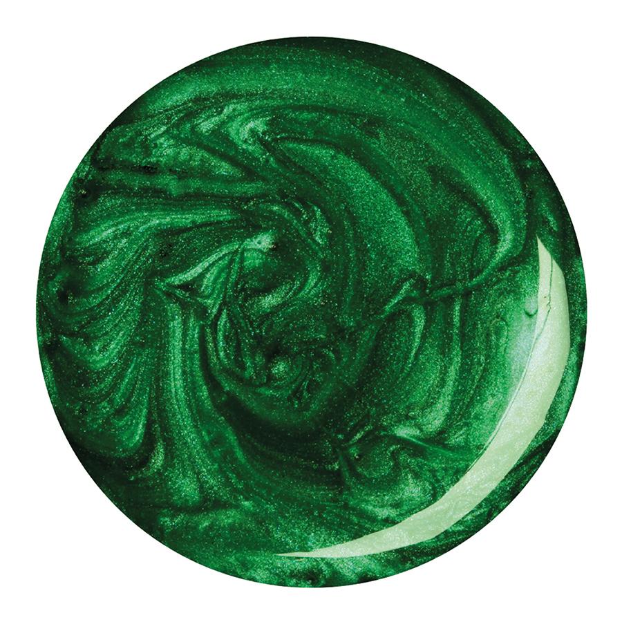 Gel Color Emerald Green