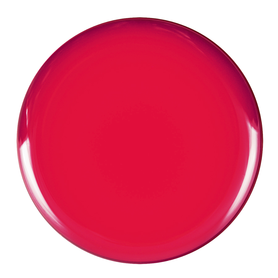 Gel Color Cherry Red