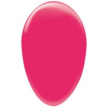 Gel Polish Neon Pink
