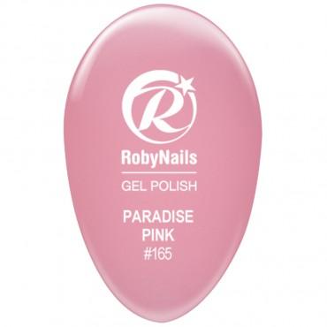 Gel Polish Paradise Pink