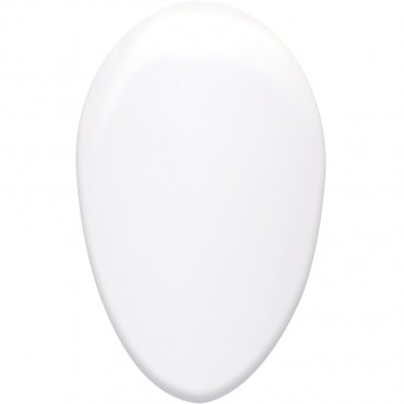 Gel Polish Electric White