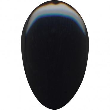 Gel Polish Electric Black