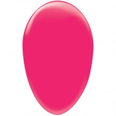 Gel Polish Hot Pink