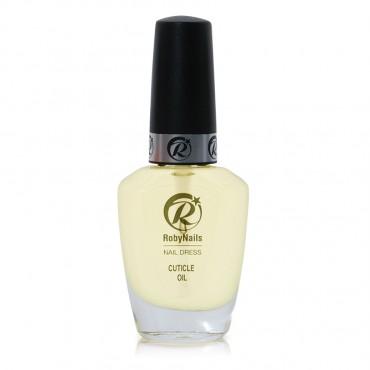 Cuticle Oil Vanilla 10ml