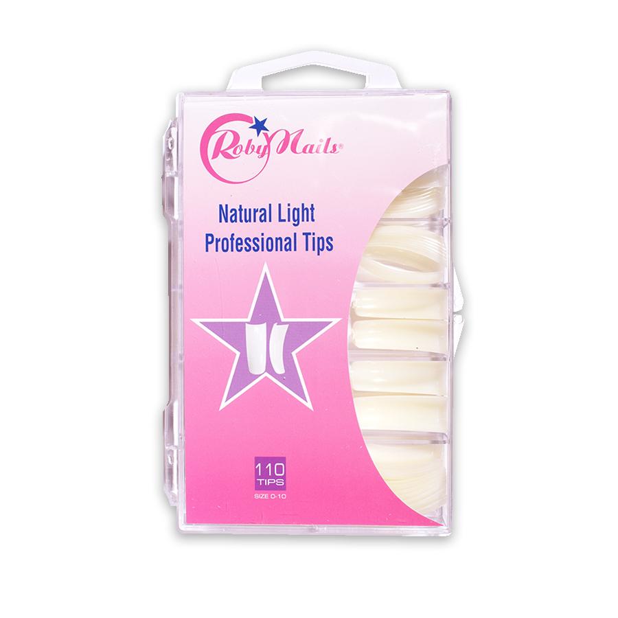 Natural Light Tip (110ks)