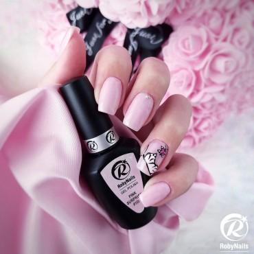 Gel Polish Pink Surprise
